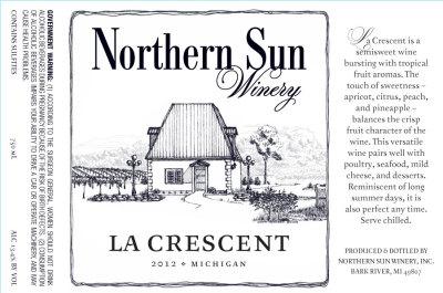 LaCrescent