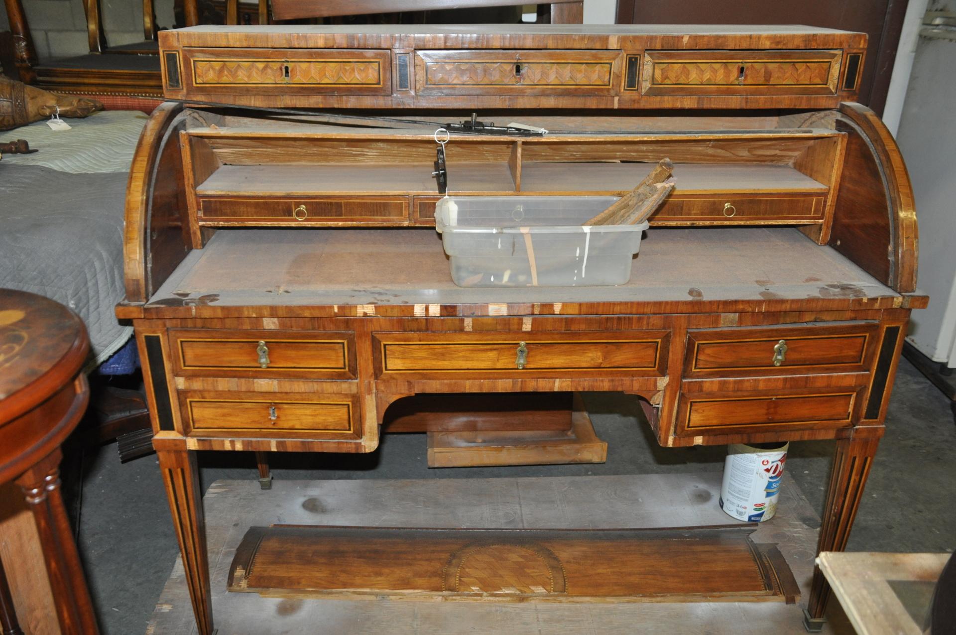 Antique Furniture Repair West Palm Beach