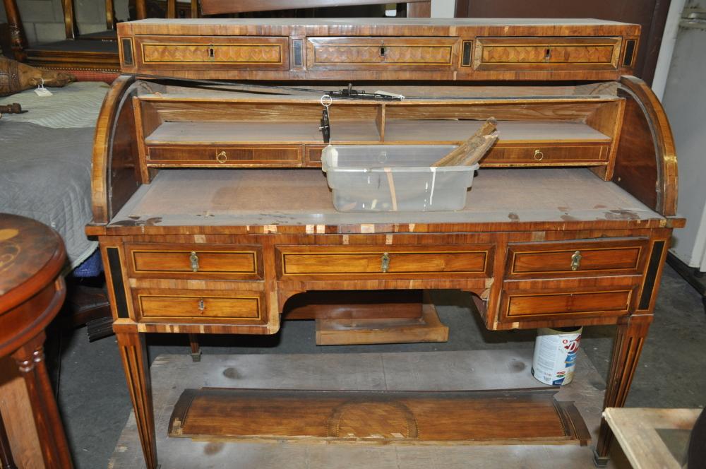Furniture Repair Refinish Fl Disar Furniture Service Inc