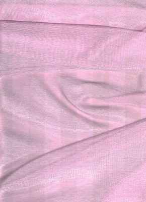 Dusty Rose Organza