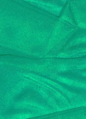 Emerald Organza