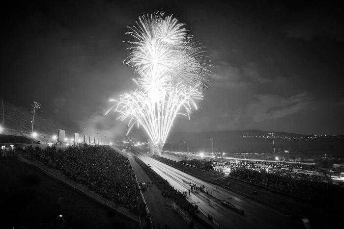Bandimere Speedway Denver, Colorado Elevation Performance