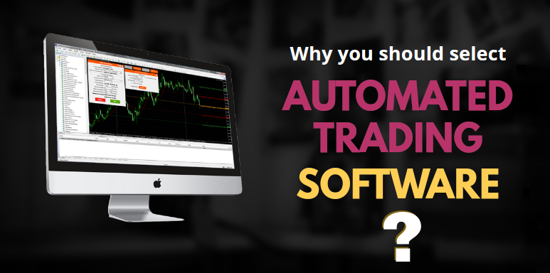Importance of Choosing Automated Trading Software - Magazine cover