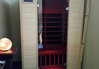 Welcome, Be Well ~ FAR Infrared Sauna Therapy