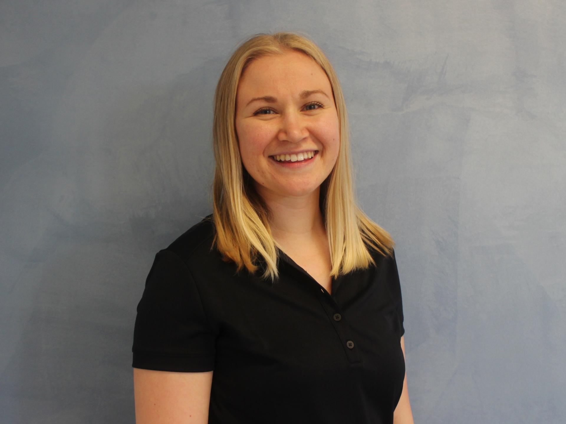 Heidi Skantz - TtM (fysioterapia)