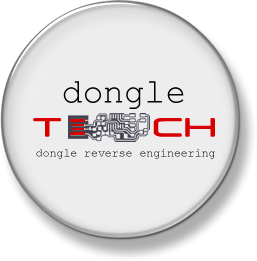 dongleTECH - Dongle Reverse Engineering