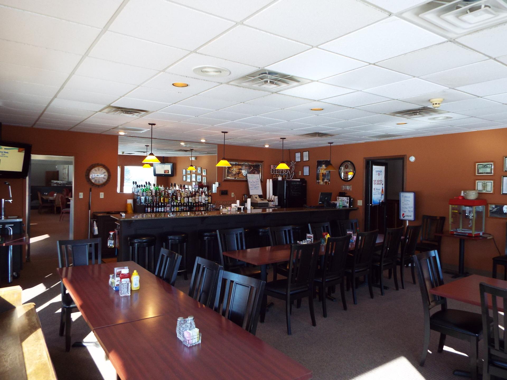 19th Hole Lounge
