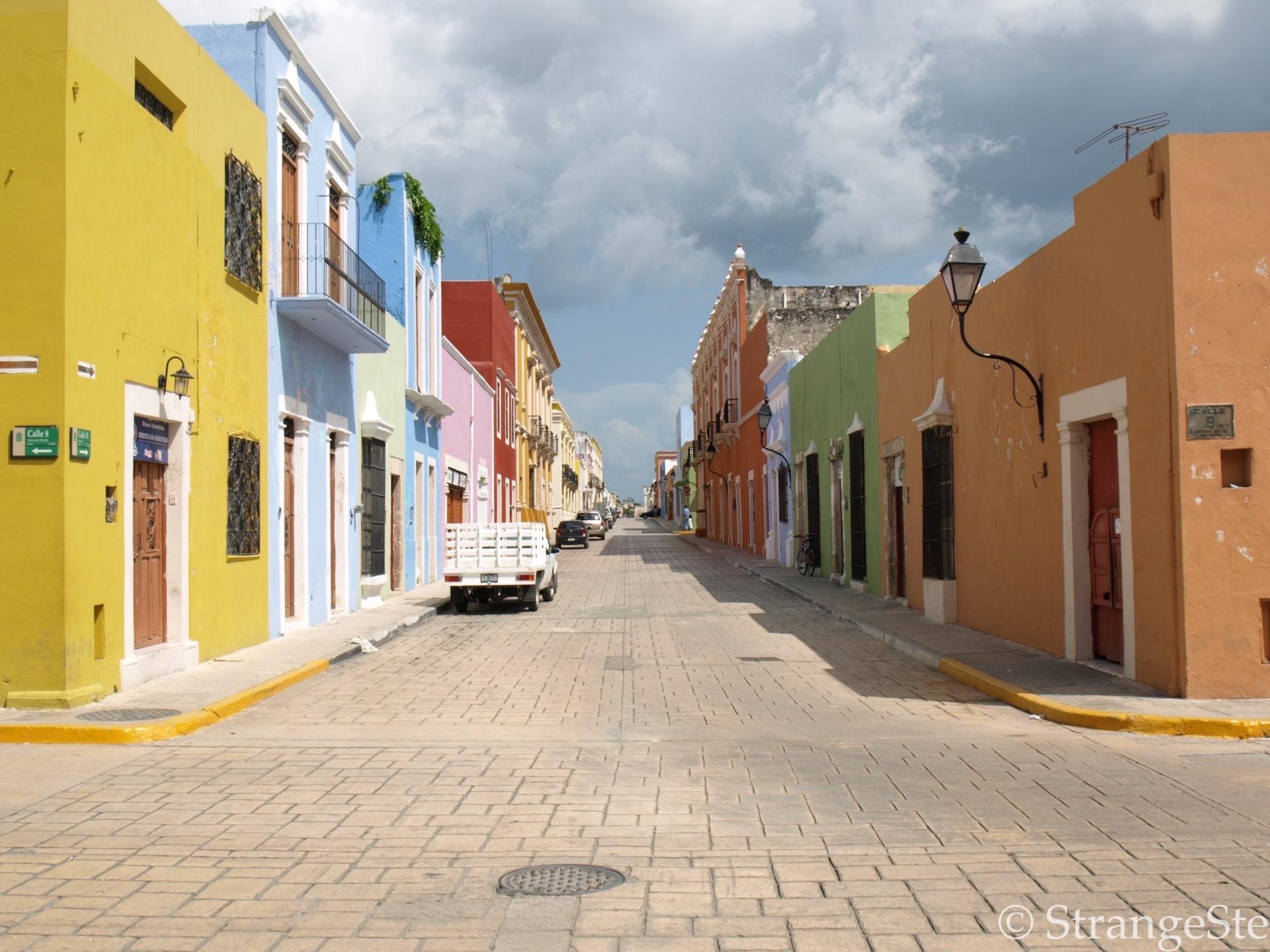 Campeche - Cuba