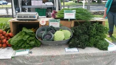 Ledyard Farm Market
