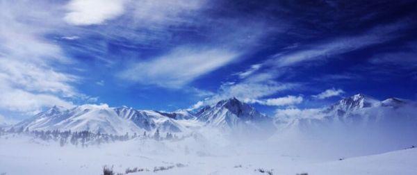 Mammoth Mountain's Hidden Gems
