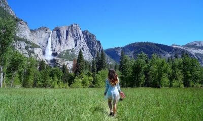 5 Spots to Hit on a Yosemite Day Trip