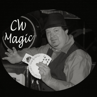 Charles Wright Magic