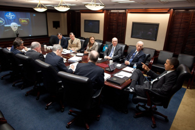 White House Situation Room