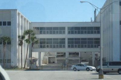 O&C Building