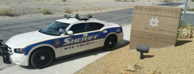 Nye County Sheriff