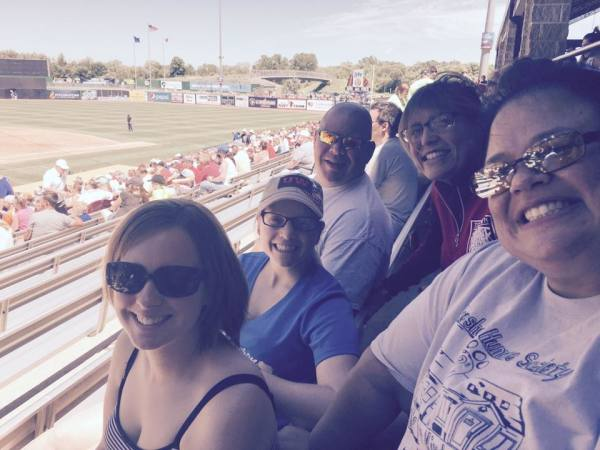 Timber Rattlers