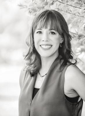 Rebecca Auernheimer Teacher