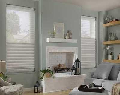 Window Treatments MT