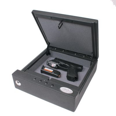 Small Gun Safe – How Small?