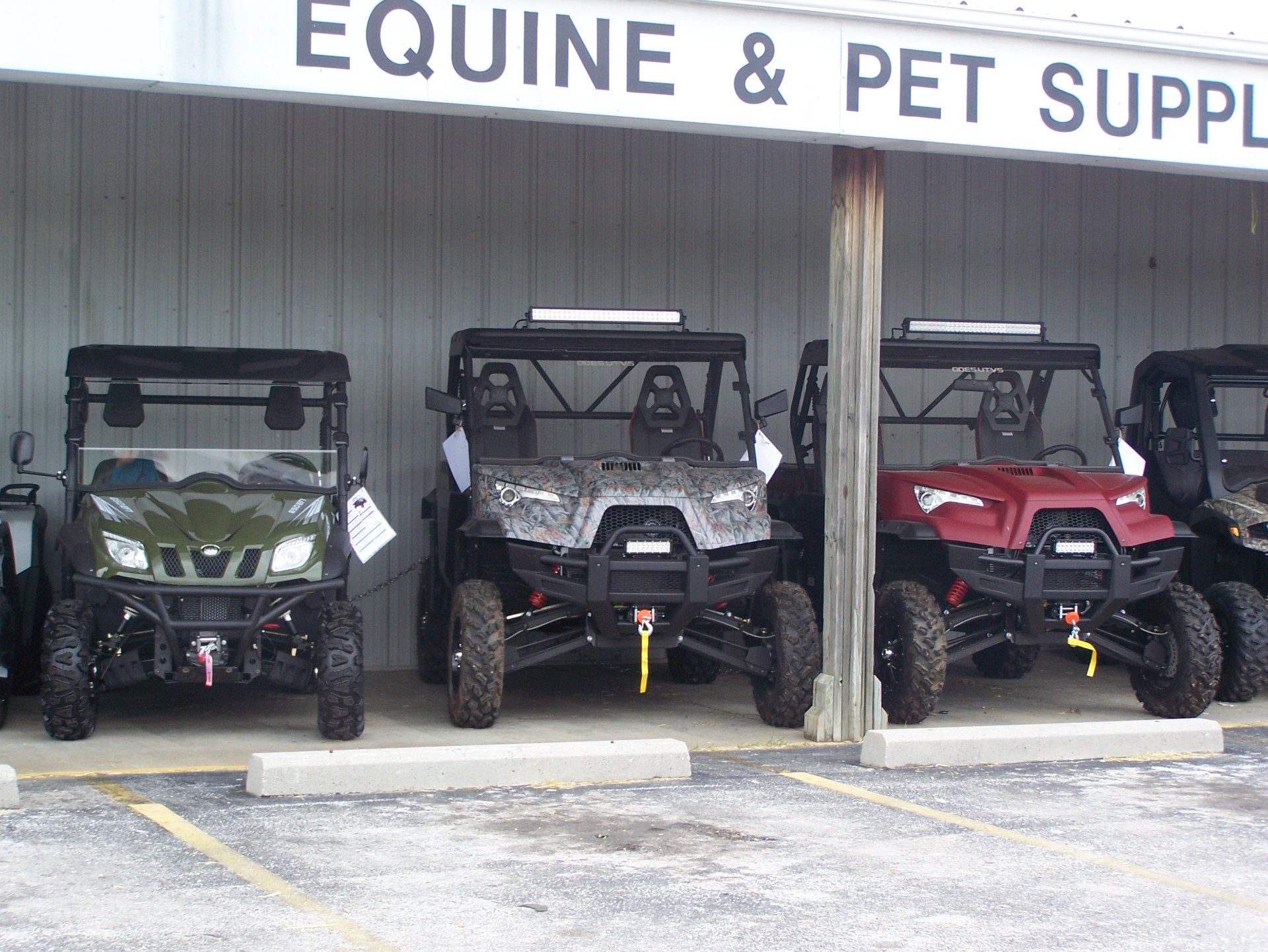 odes, atv, utv, powersport, power sports, fairgrove, fair grove