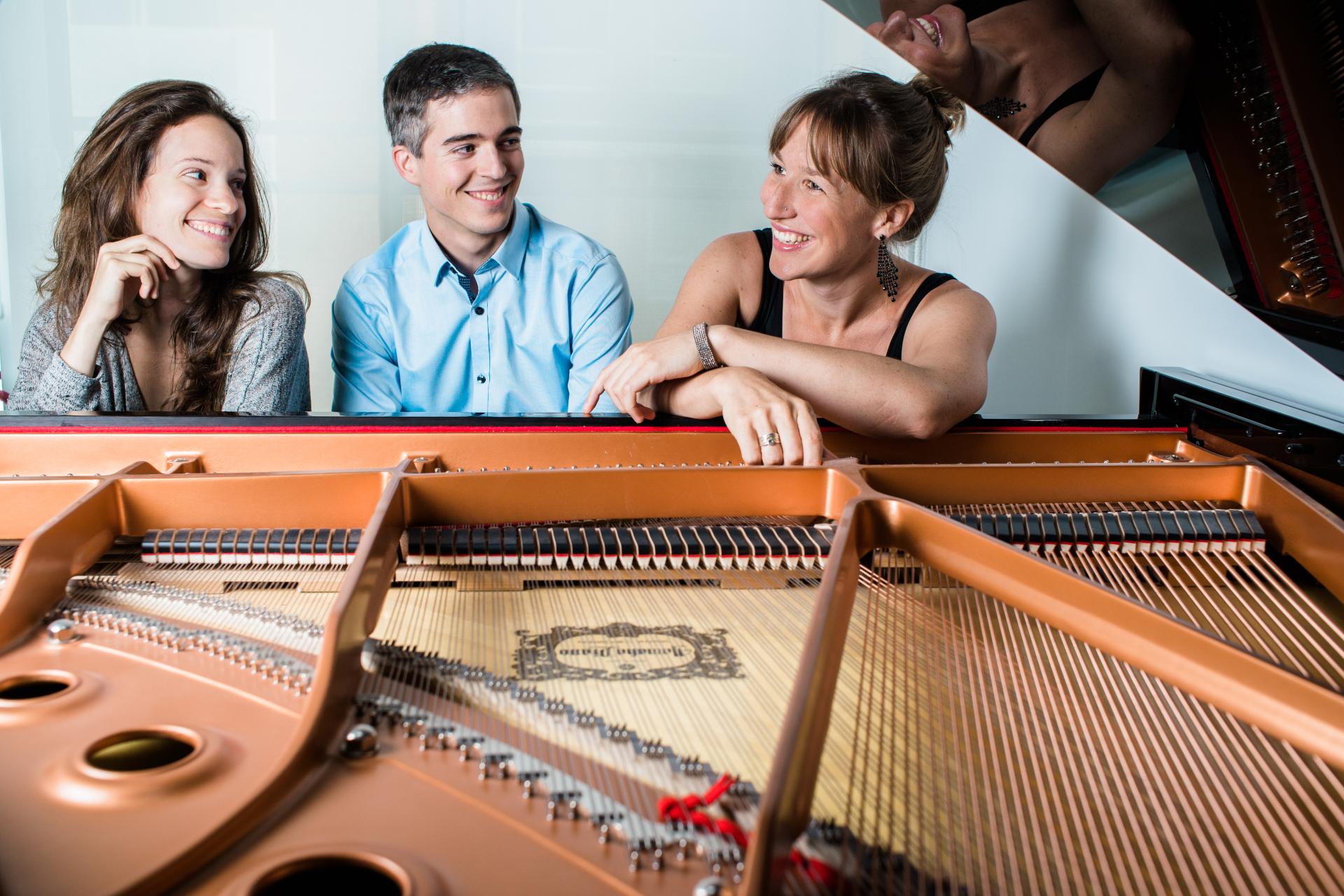 Trio Grand-Duc