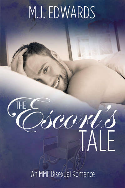 The Escort's Tale ebook cover