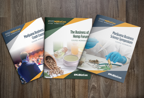 Business Course Workbook Covers