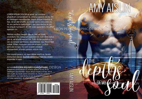 Depth of My Soul by Amy Aislin