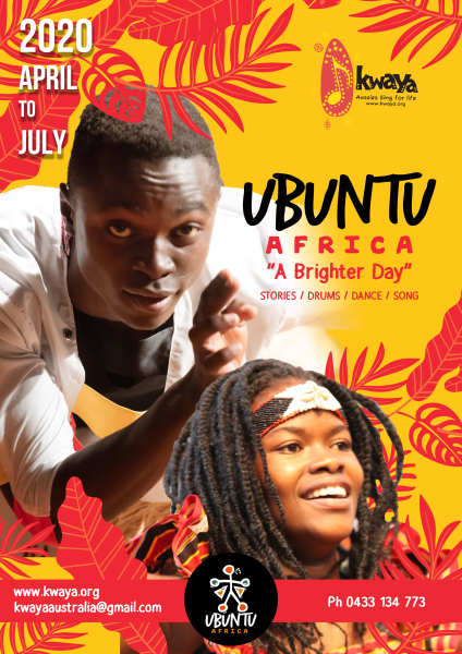 Image result for ubuntu africa a brighter day armadale