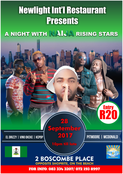 Flyer printing in South Africa