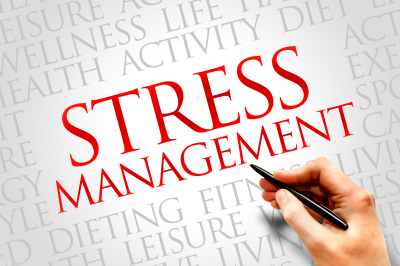 Follow these 10 simple tips to help manage and reduce your stress levels.