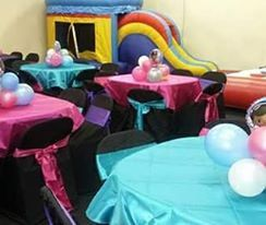 Kid Party Room
