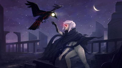 Sigma and the Crow