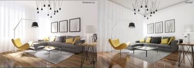 Interior Comparison