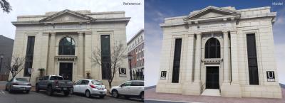 Building Comparison