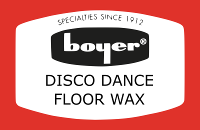 Disco Dance Floor Wax