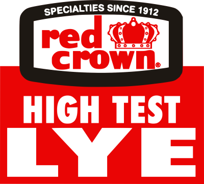 Red Crown Lye