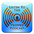Prepper Podcast Logo