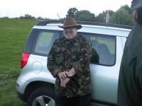 Jay Olliver on The UK Prepper show with Tom Linden