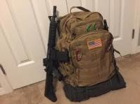 Prepper Bugout Bag