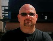 Featured Author Edmund Kelly