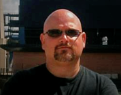 Featured Author Edmund Kelly