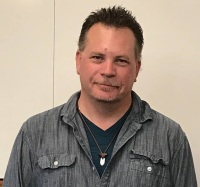 Featured Author - Jim Cobb