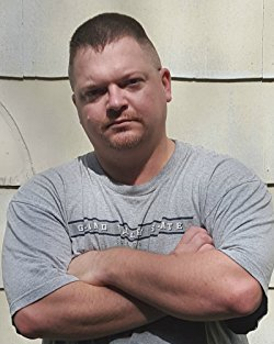 Featured Author Boyd Craven