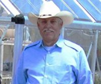 Featured Author Cliff Deane