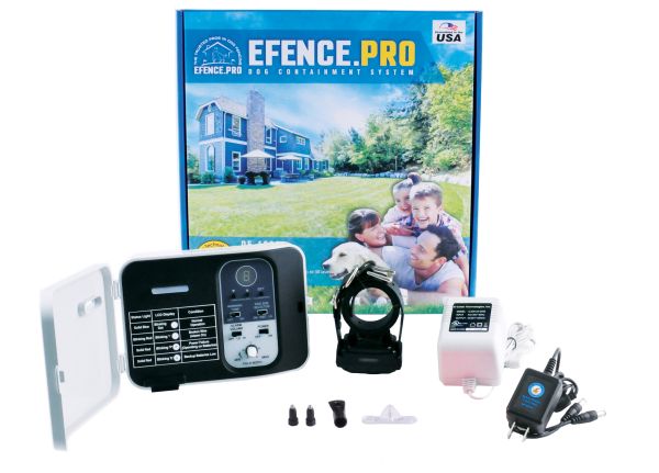 Put your Trust in a Dog Fence Professional