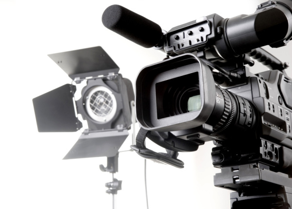 Online Global Television Network/Videography