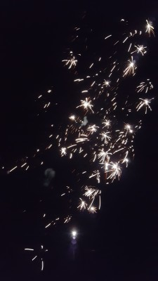 Fireworks July 4th 2016