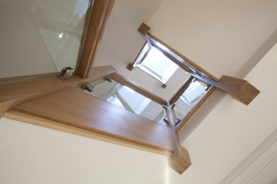 loft conversions chiswick