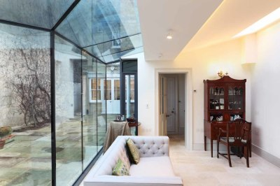 property extension chiswick